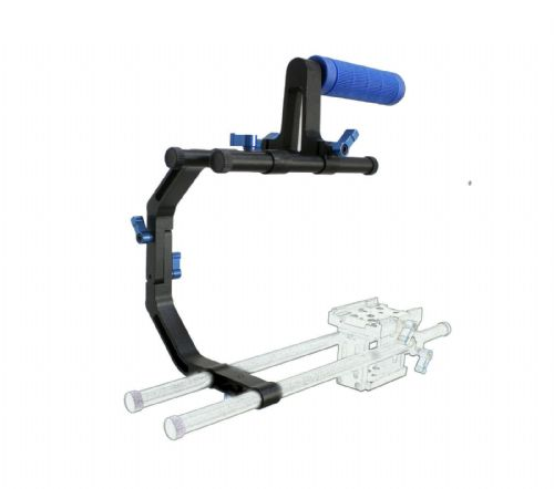 High Quality C-Arm + Handle Pro Quality for DSLR Rig Systems, C Arm DSLR Rigs